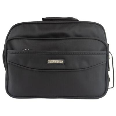 XTD154 fekvő férfi táska eleje