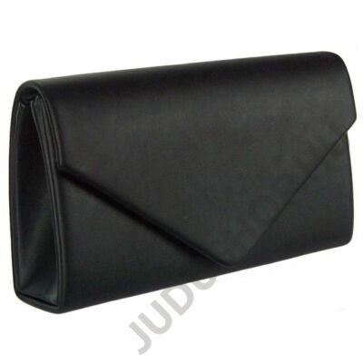 Luca B 6114-1 fekete alkalmi táska