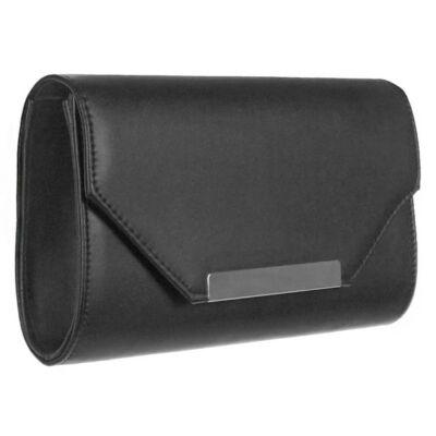 Runfa xq9014 fekete alkalmi táska