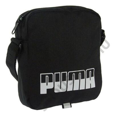 Puma 076061 fekete vászon oldaltáska