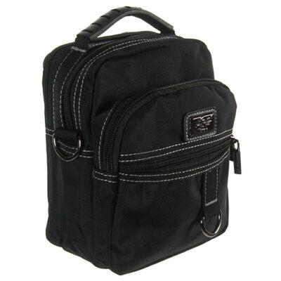 StarDragon 637 fekete férfi táska