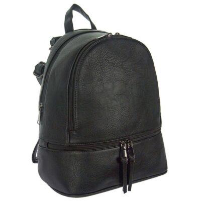 Urban s a173 fekete hátizsák