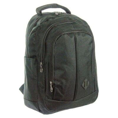 Adventurer at5262 fekete hátizsák