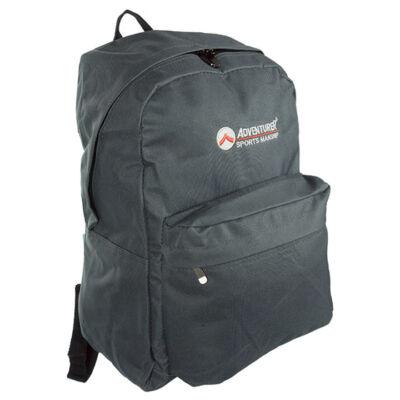 Adventurer bt2126h szürke hátizsák