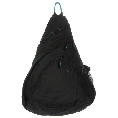 Adventurer bt5570 fekete-kék testtáska