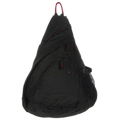 Adventurer bt5570 fekete-piros testtáska