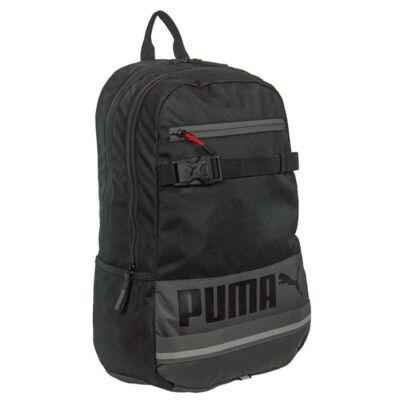 Puma 073393 fekete-szürke hátizsák