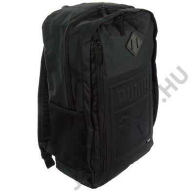 Puma 075581 fekete hátizsák