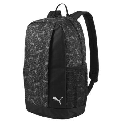 Puma 077297 fekete hátizsák