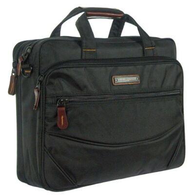 Aoking hm2795 fekete laptoptartós táska