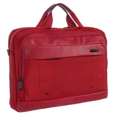 Aoking sm64485 piros laptoptartós táska
