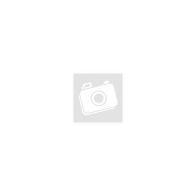 L-81894 csíkos fehér női táska