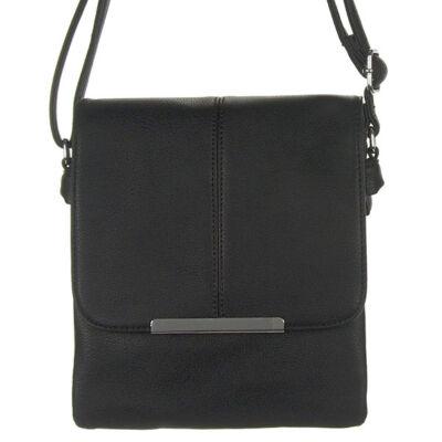 Ilf h158 fekete kicsi női táska