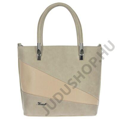 Karen d417 drapp rostbőr női táska