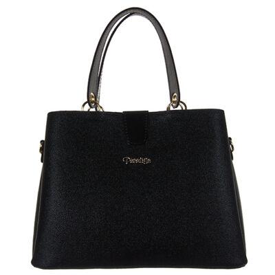 Prestige m241 fekete női táska