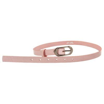 1,8x100 cm pink női öv