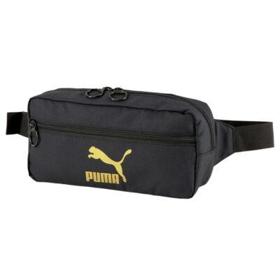 Puma 078006 fekete övtáska