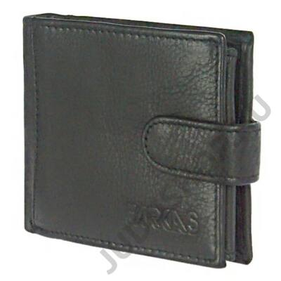 Farkas 46016 fekete bőr pénztárca