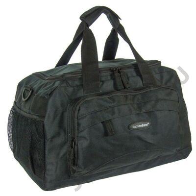 BT 8350 fekete utazó táska
