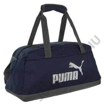 Puma 074942 kék-szürke utazótáska