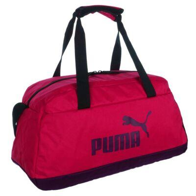 Puma 074942 pink-lila utazótáska