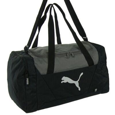 Puma 075096 fekete-szürke-utazótáska